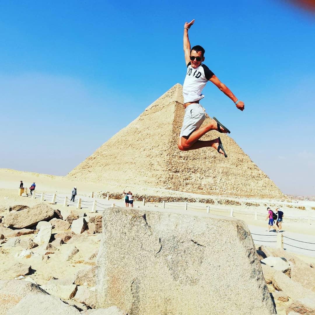 Каир экскурсии cooltravel