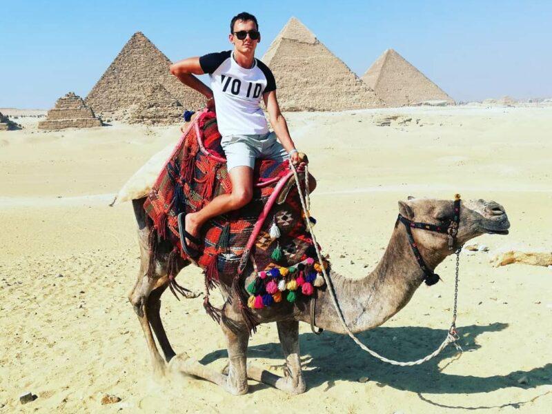 Каир экскурсии пирамиды cooltravel